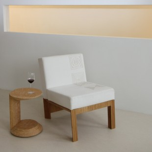 fauteuil Niek