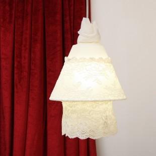 Dames kousen lamp, Sofie
