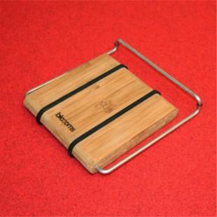 BamBook caramel