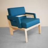 Nieko  fauteuil