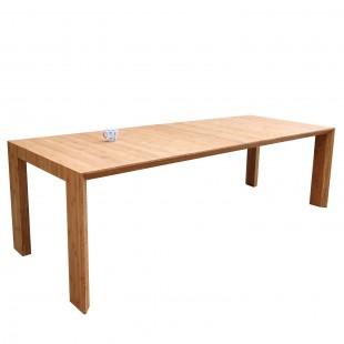 Arc tafel extra lang