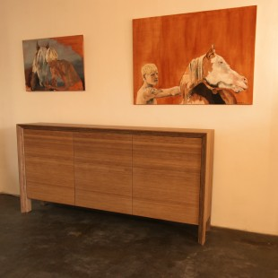 Arc Dressoir