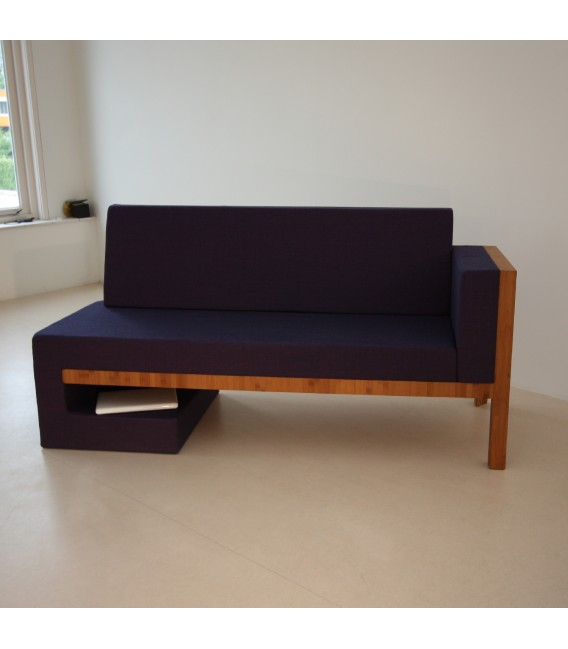Dutch Design And Made In Holland Is This Modern Chaise Longe