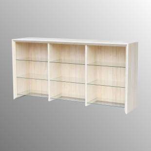 Open dressoir