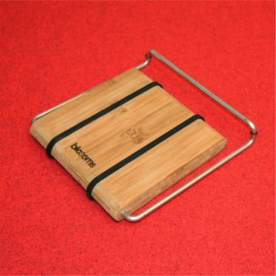 Standaard BamBook