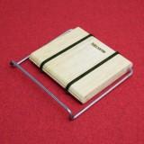 Bamboo stand BamBook