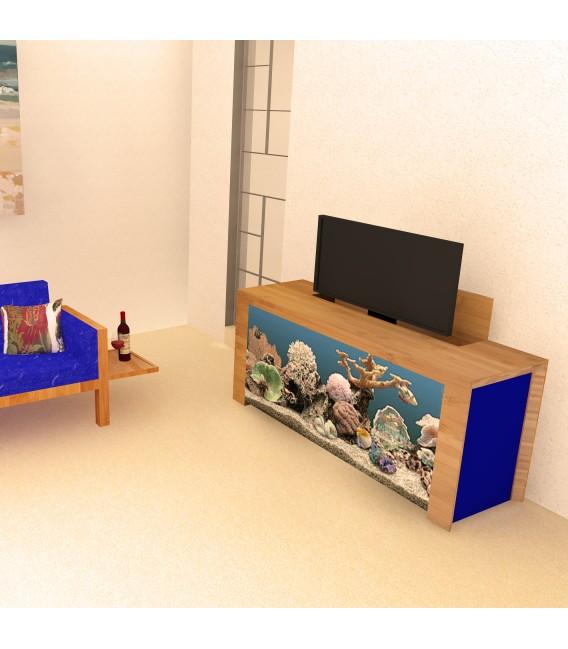 Grand Arc cabinet