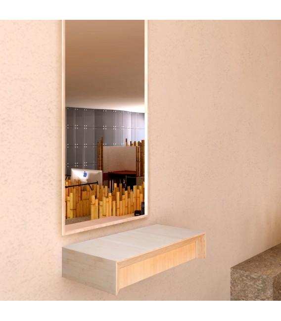 Wall shelf Arc