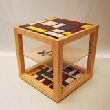 Mondriaan Cube