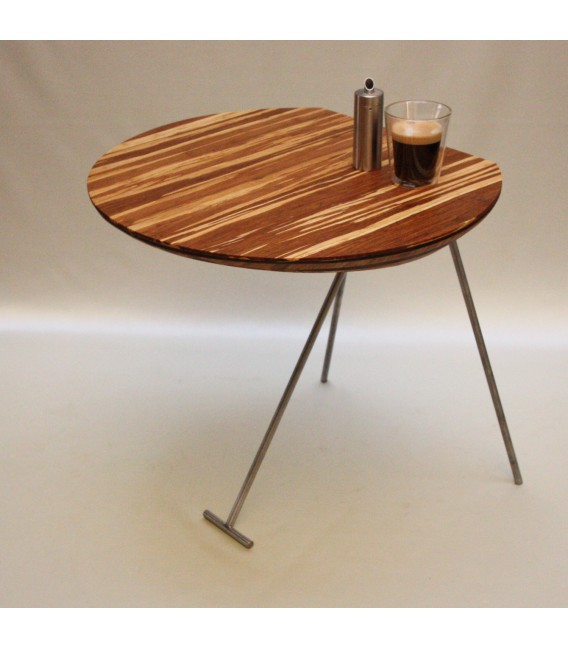 Side table Basico 2 Forest