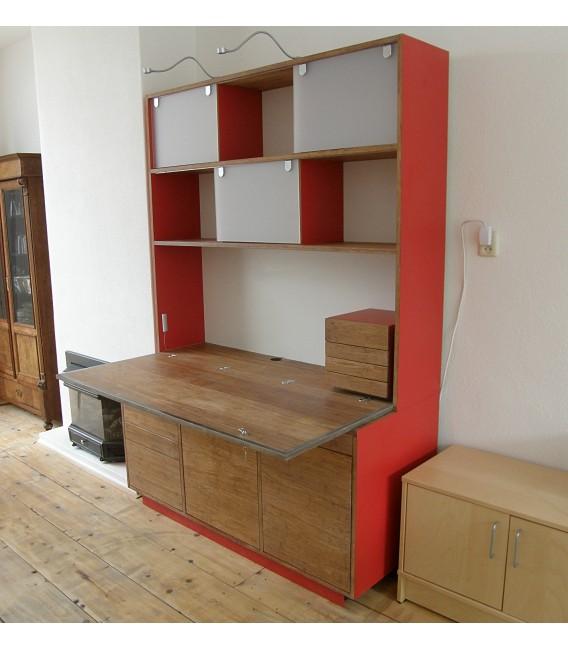 New Volledig kantoor voor in huis. #EW81